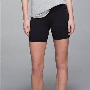 Lululemon Reversible Shorts 6